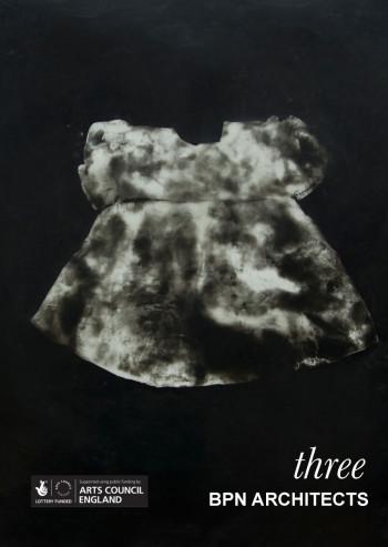 Three.Jane Tudge Flyer. Page 1