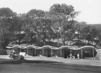 JV-H313 Entrance 1938