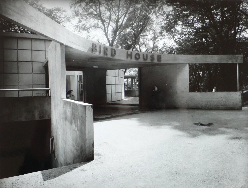 Bird House CC47:570