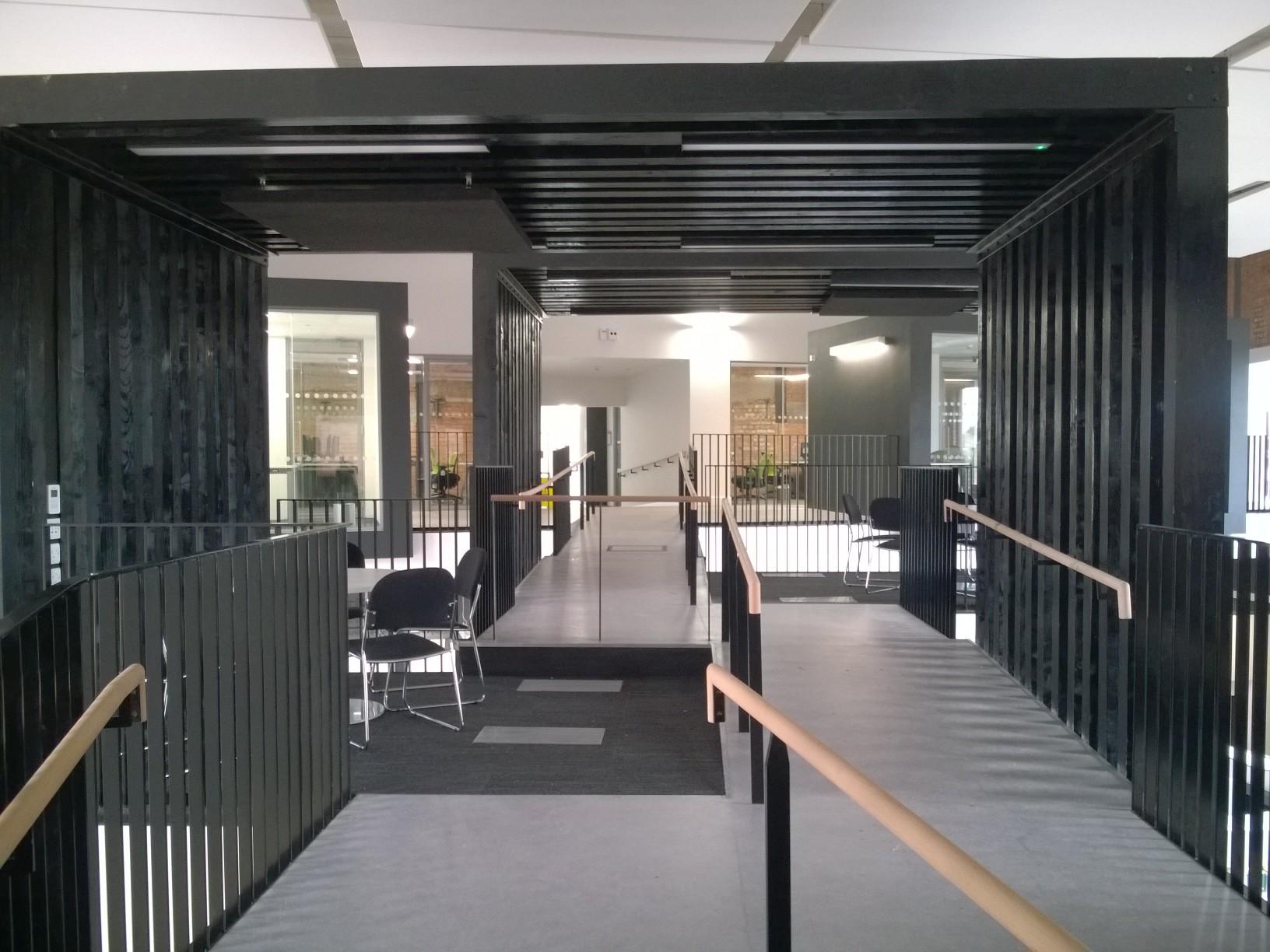 Bmet James Watt Campus