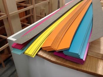 Workshop Colours
