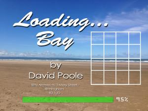 David Poole Loading... Bay