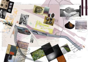 wider site sketchbook drawing copy